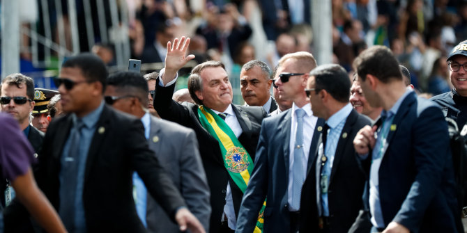 Should the law intervene when politicians make discriminatory statements? Reflections from Brazil and the United Kingdom