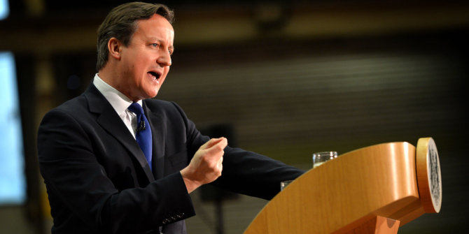 The David Cameron memoirs: No apology, no atonement, no courage
