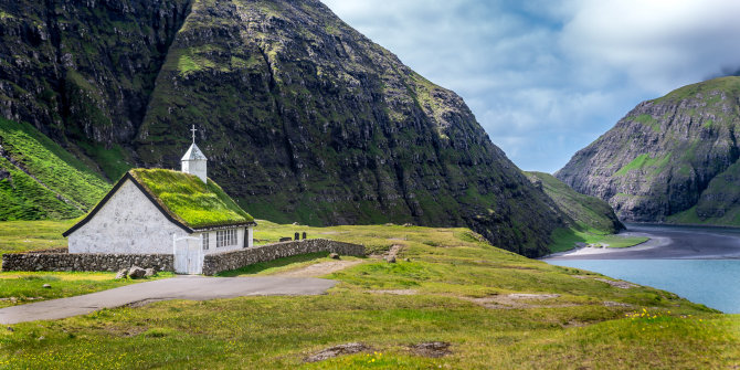 What the Faroe Islands can tell us about small states, autonomy and climate change