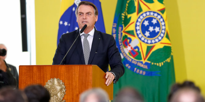 What next for Brazil-EU relations?