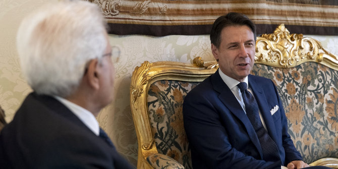 From one marriage of convenience to another: Will Italy's new M5S-PD government last longer than its predecessor?