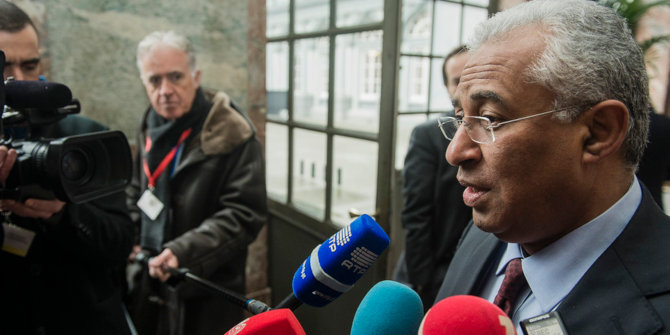 "Five minutes with António Costa Pinto on Portugal's election: ""Left-wing voters preferred the renewal of the previous agreement to a single Socialist majority"""