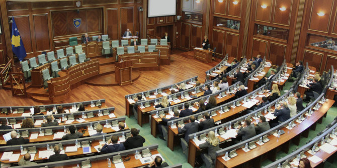 Five lessons from Kosovo's parliamentary elections