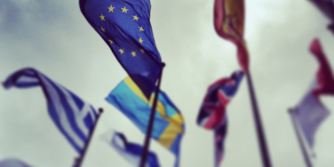 Lessons from pre-Brexit Britain: What makes for effective norm advocacy in the EU's international cooperation policies?