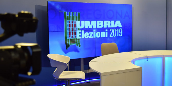 The Italian right sweeps to victory in Umbria: What now for the second Conte government?