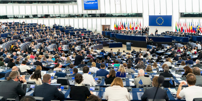 Is the legislative expansion of the European Union grinding to a halt?