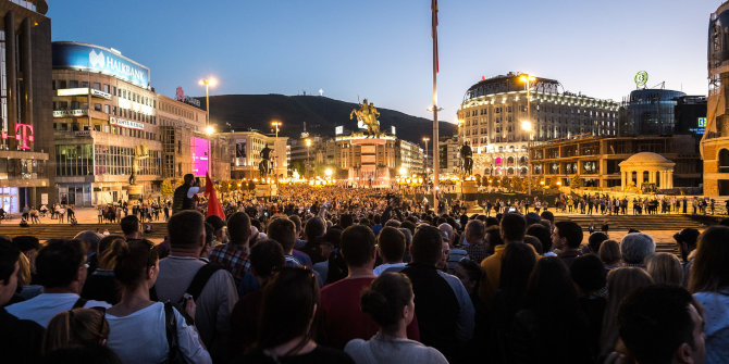 North Macedonia shows why efforts to tackle corruption must be backed up by research
