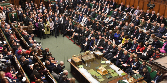 Brexit and the tragedy of the Commons: How wedge issues generate detrimental outcomes
