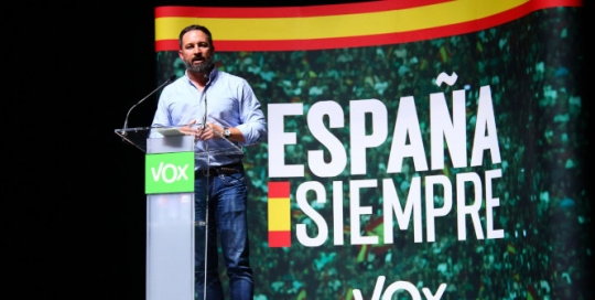 Explaining the surge of the far-right ahead of Spain's election