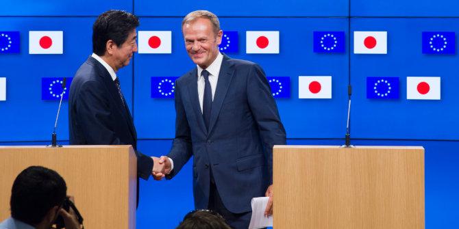 Understanding EU trade policy in the twenty-first century
