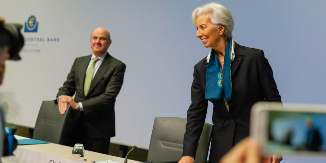 Taking stock of Christine Lagarde's challenges at the ECB