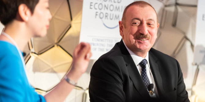 Azerbaijan's snap election: a real contest or business as usual?
