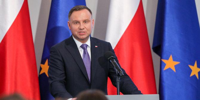 Only public dialogue can resolve Poland's judicial reform crisis