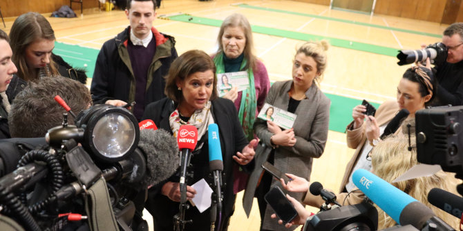 Lessons from another extraordinary general election in Ireland