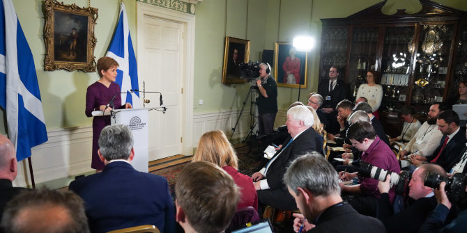 What would it take for Scotland to rejoin the EU as an independent state?