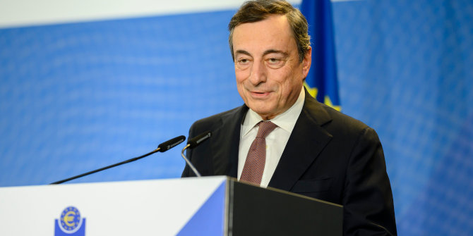 What ECB speeches tell us about the battle of ideas during the Eurozone crisis