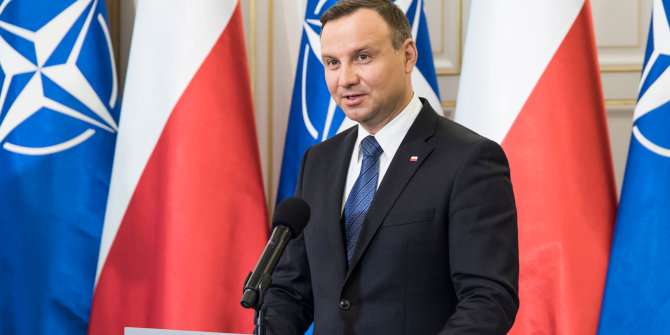 Can Andrzej Duda lose the Polish presidential election?