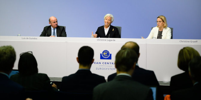 The reputation of the euro and the European Central Bank: Interlinked or disconnected?