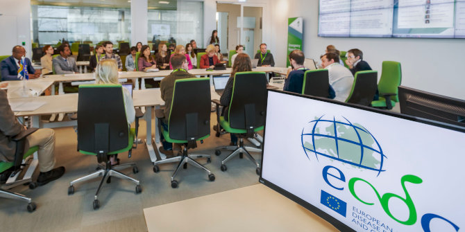 Assessing the European Union's performance in the Covid-19 pandemic