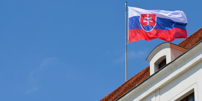 Five takeaways from Slovakia's parliamentary elections