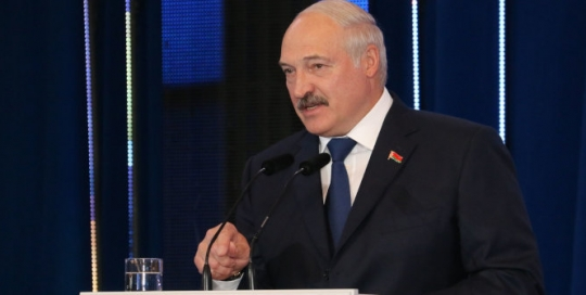 The 2020 presidential election in Belarus: Lukashenko's moment of reckoning?