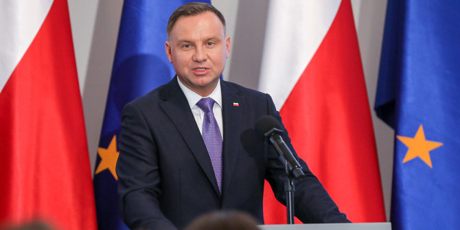 What does Andrzej Duda's presidential election victory mean for Polishpolitics?