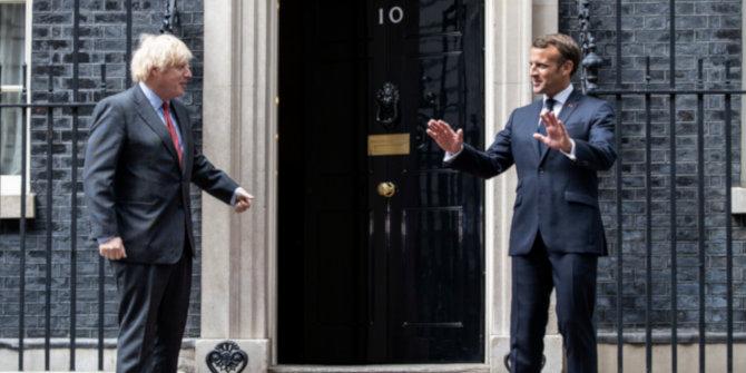 Are Britain and Europe becoming 'vassalised'?