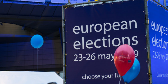 This time I'm (not) voting: How campaign factors affect European citizens' turnout in EP elections | EUROPP