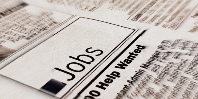 Book Review: The Case for a Job Guarantee by Pavlina R. Tcherneva