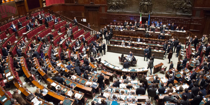 Italy's constitutional referendum: The right solution to long-standing problems?