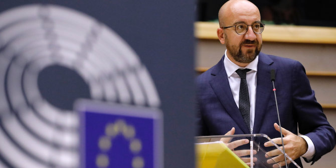 Why the EU should put innovation at the centre of its recovery plan