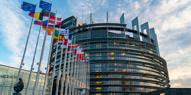 Europeanising ideologies: Understanding the EU's complex relationship with 'isms'