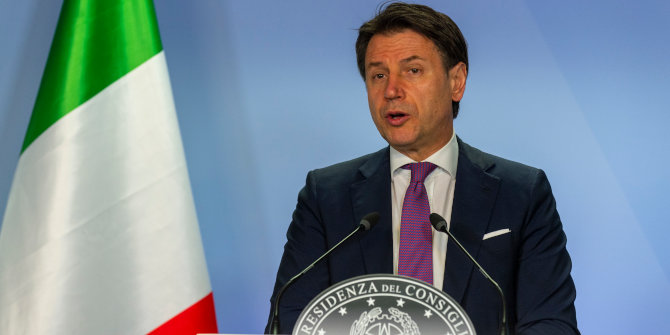 Italy's 'election day': A preview