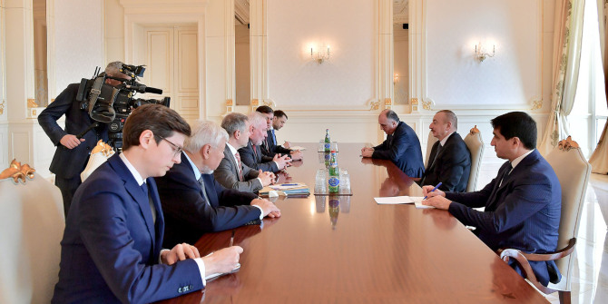 Sclerotic soft law: Understanding the role of the Minsk Group in the Nagorno-Karabakh conflict