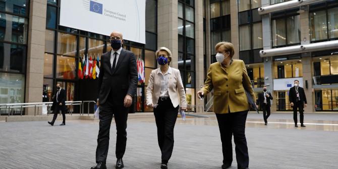 Relance ou désintégration? Ce que Covid-19 signifie pour l'avenir de l'Europe  - Championnat d'Europe 2020