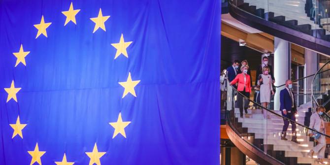 'Transnational' citizens have more engagement with EU politics