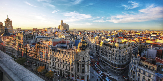 Unexpected lessons from Spain's economic rise