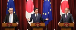 Why the EU-Japan trade deal matters for Brexit