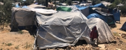 Changing vulnerabilities on Samos: Why young men are not always the least vulnerable refugees