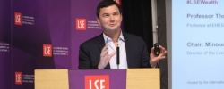 "Thomas Piketty: ""The current economic system is not working when it comes to solving inequality"""