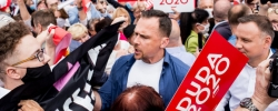 Who will win Poland's crucial presidential election?