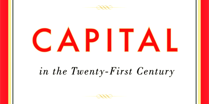 Capital In The 21st Century Pdf