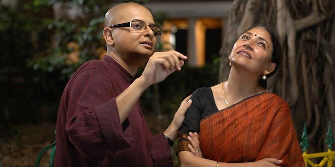 Book Review: Book Review: Rituparno Ghosh: Cinema, Gender and Art edited by Sangeeta Datta, Kaustav Bakshi and Rohit K. Dasgupta