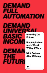 Inventing the Future COVER