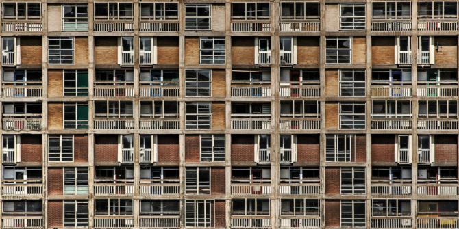 Architecture and Urban Studies book reviews | LSE Review of Books