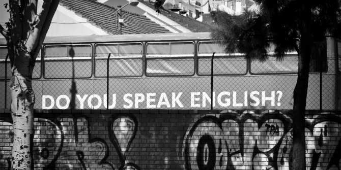 Feature Essay: The Case of Brexit, Expertise and Linguaphobia: Cosmopolitanism, Language and the Politics of Value by Sarah Burton