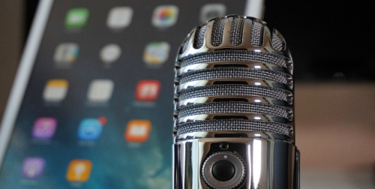 Book Review: Podcasting: New Aural Cultures and Digital Media edited by Dario Llinares, Neil Fox and Richard Berry