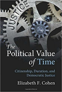 Values in a Time of Upheaval: Meeting the Challenges of the Future