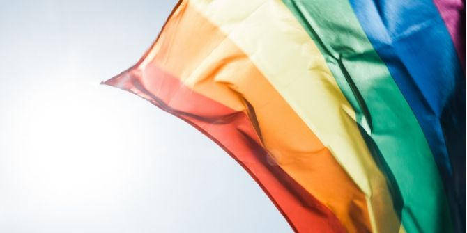 Reading List: 10 Recommended Reads from LSE Spectrum for #IDAHOBIT2019
