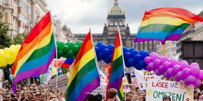 Reading List: 10 Recommended Queer Studies of Central and Eastern Europe